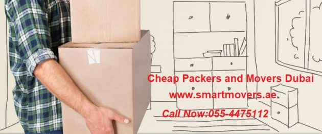 Cheap Packers and Movers Dubai