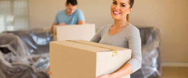 Packers and Movers Dubai