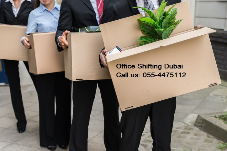 Tips for Office Shifting in Dubai