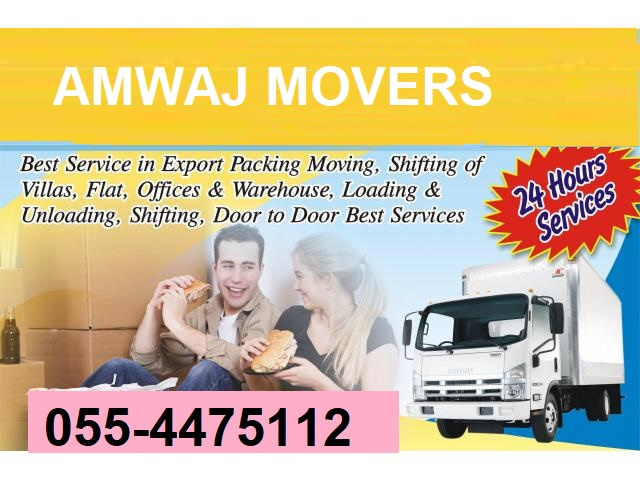 Best Movers in Dubai