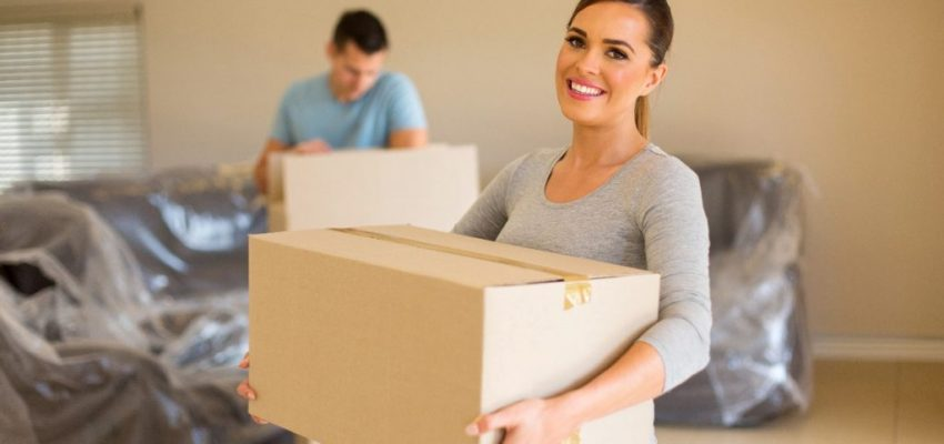 Shifting Become Easy Through Packers and Movers Dubai