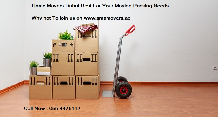 Nice Home Movers Dubai