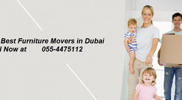 Cheap Furniture Movers in Dubai