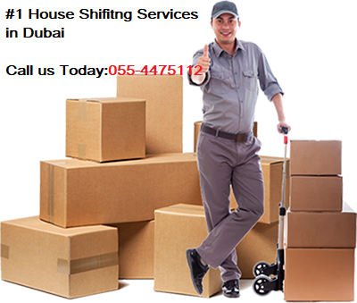Best House Shifting Services in Dubai