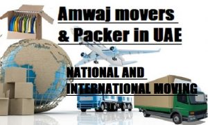 National & International Moving