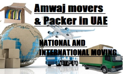National and International Moving