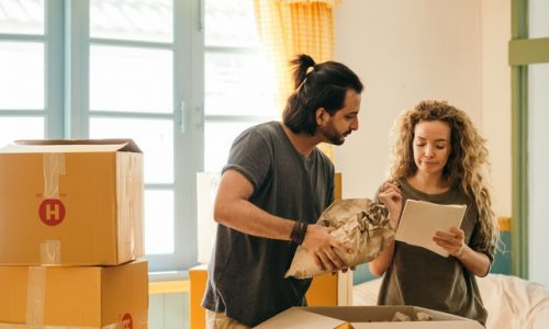 Tips for moving house in an eco-friendly way