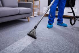 Guide for Carpet Cleaning in Your New Home